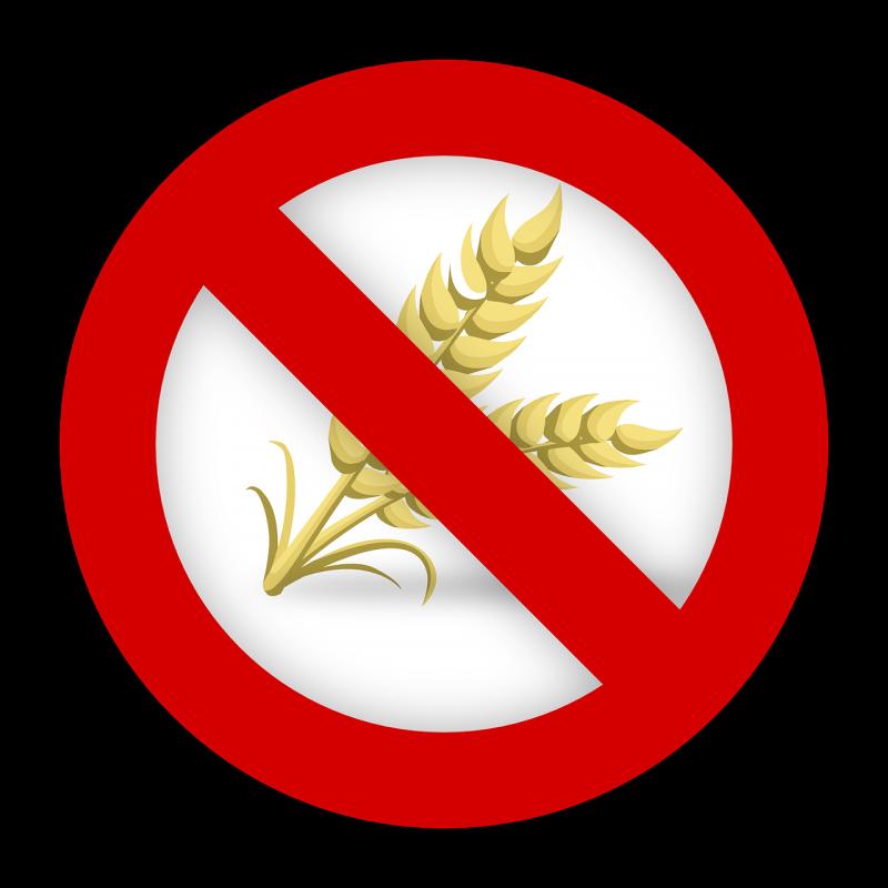 produkty wolne od glutenu